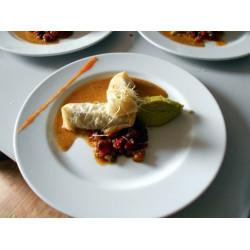 Foie gras cuit en lobe au...