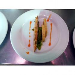 terrine de foie gras au vin...