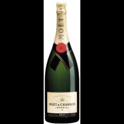 Champagne brut rosé...